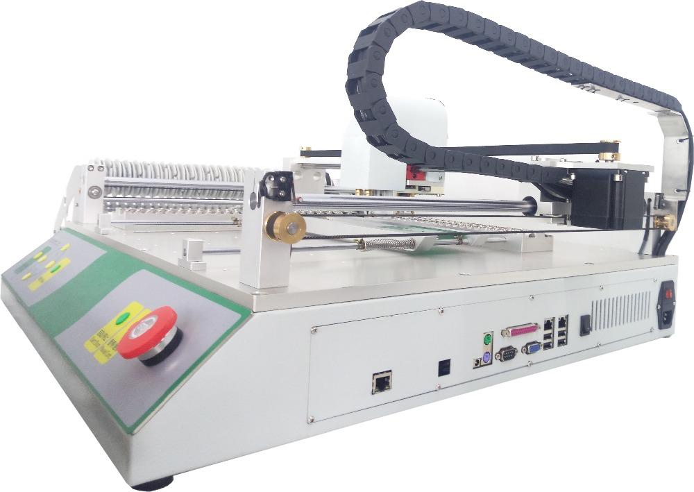 Workbench PnP Machine