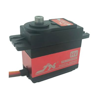23Kgs Metal Gear HV 8.4V DC Digital Servo