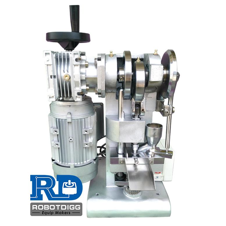 TDP-1 press machine