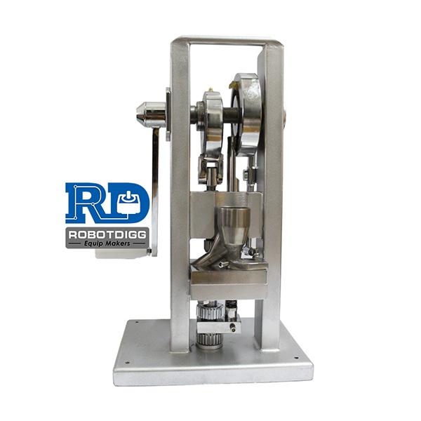TDP-0 manual press machine