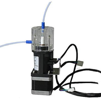 High precision Stepper Motorized Micro Piston Pump