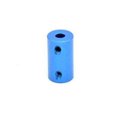 Light rigid coupling 4mm, 5mm or 6mm