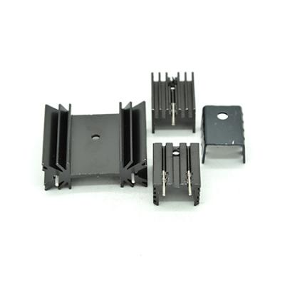 Heatsink for TO-220, L298 or MOS