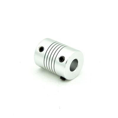 Flexible Coupling 7, 8 or 10mm Shafting