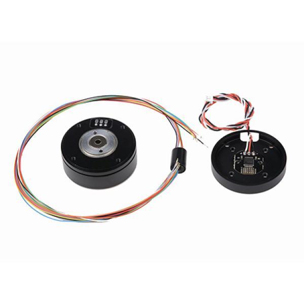 PM3505 brushless gimbal motor with magnetic encoder - RobotDigg