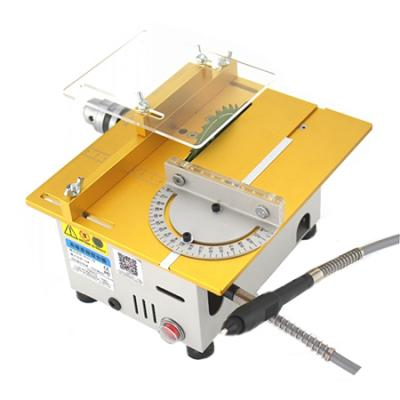 Multifunction Mini Table Saw