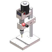 Mini Table Drilling
