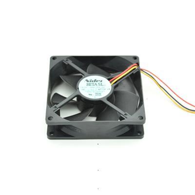 9025 12V or 24V DC Cooling Fan