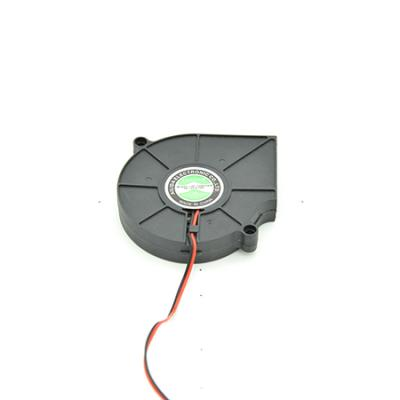 12V 7515 DC Blower or Turbine Fan