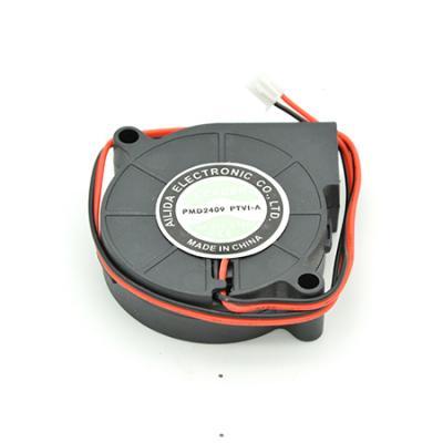 5015 12V or 24V DC 0.1A Blower Fan
