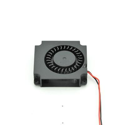 12V or 24V 4010 Turbo Blower