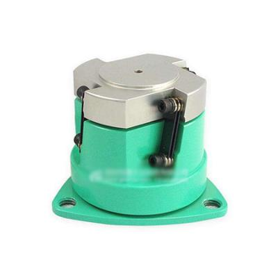 Eectromagnetic vibratory bowl feeder drive base vibrator