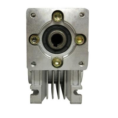 RV30, RV40, RV50 or RV63 worm gear reducer