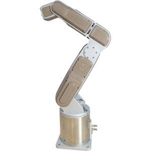 Six degrees of freedom Robot Arm - RobotDigg