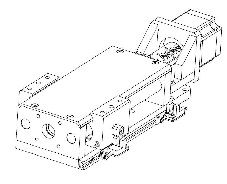 KR60 linear module