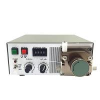 Peristaltic pump glue dispensing machine