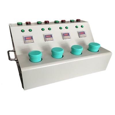 Solder Paste Warm-up Timer Machine
