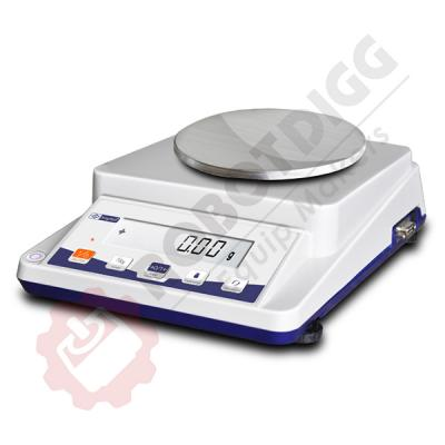 JA103H, JA203P, FA2004 Lab Analytical Balance Digital Precision Electronic Scale
