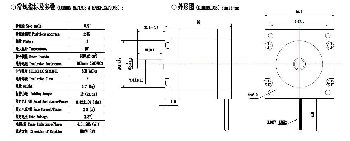 Changzhou Stepper Motor