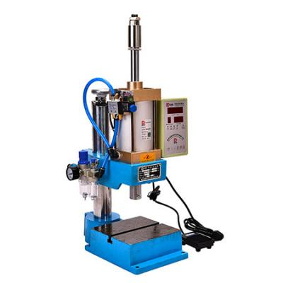 Desktop Pneumatic Press Machine 200Kgs, 300Kgs or 500Kgs