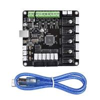 12V 3D Printer Mother Board suitable for A4988 and LCD2004