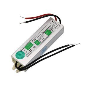IP67 12V 10w, 30w, 50w or 100w Power Supply - RobotDigg