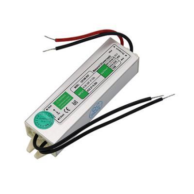 IP67 12V 10w, 30w, 50w or 100w Power Supply