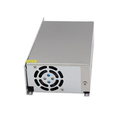 36v 180w or 360w, 48v 400w or 600w switching power supply