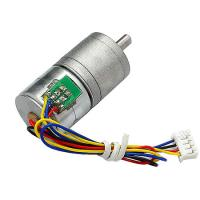 GM20BY pm stepper motor with planetary gear