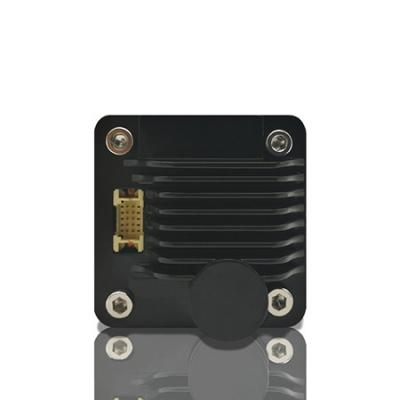 RS485 protocol GECKO stepper controller, IO Module