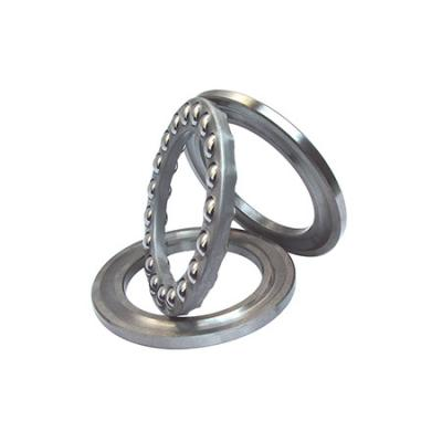 Stainless steel thrust bearing 10, 12, 15, 17 or 20mm