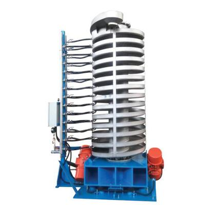 Water Cooling Spiral Vibrating Conveyer