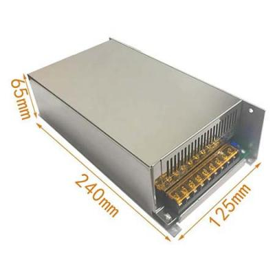 60V, 70V, 80V output 1000W power supply