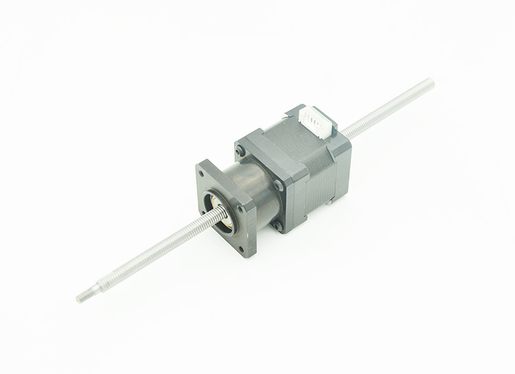 Ball Screw Linear Stepper Motor