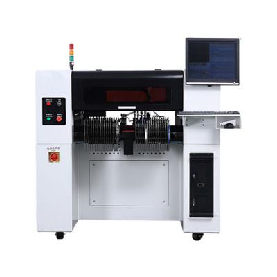 Best seller Pick and Place Machine can carry Electric Feeders