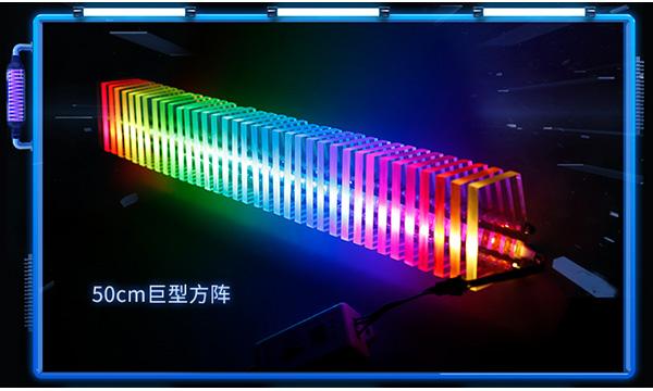 Music Reactive LED