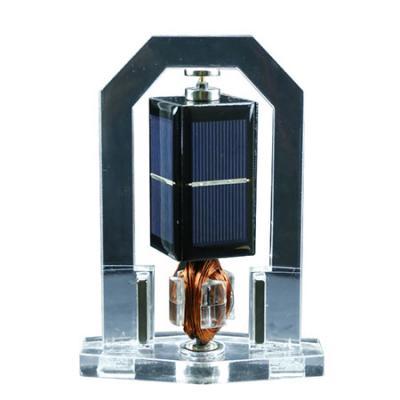 Solar Mendocino Motor or Propeller