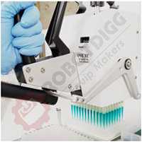 SC9000 Series Manual Pipetting System