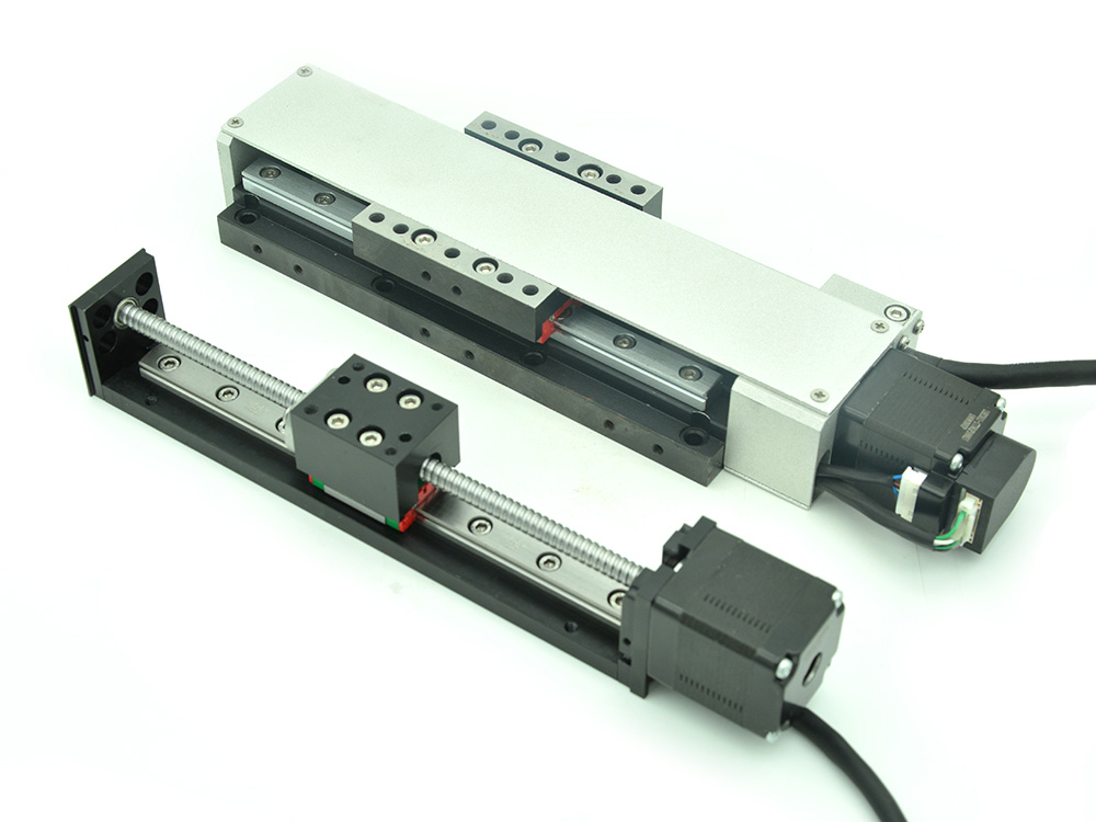 Stepper Motor Linear Actuator