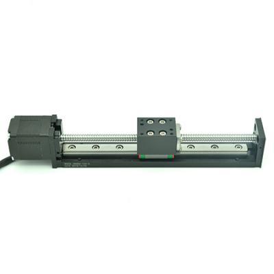 NEMA11 ball screw stepper motor linear actuator