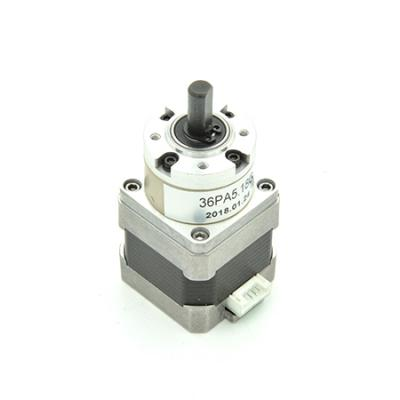 Nema17 40mm Stepper Gearmotor