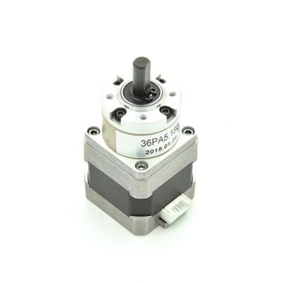 NEMA17 40mm geared Stepper Motor with planetary gear