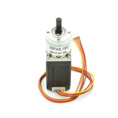 Nema11 Geared Stepper Motor