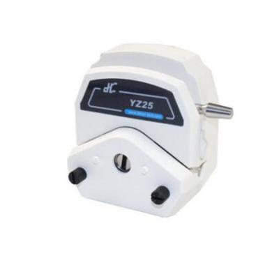 YZ25, YZ35 Peristaltic Pump Head