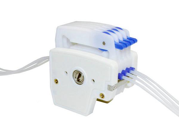 Multi-channel Peristaltic Pump