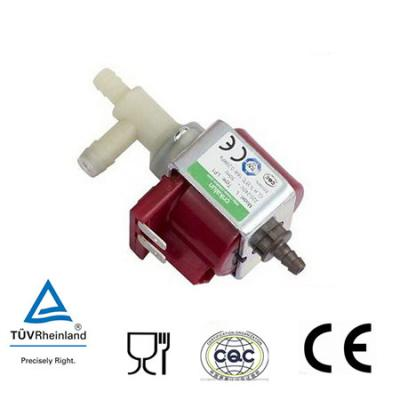 Solenoid pumps L type Electromagnetic Solenoid Pump