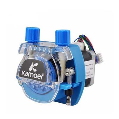 Stepper motorized KCM Peristaltic Pump