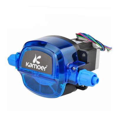 Stepper motorized KHL Peristaltic Pump