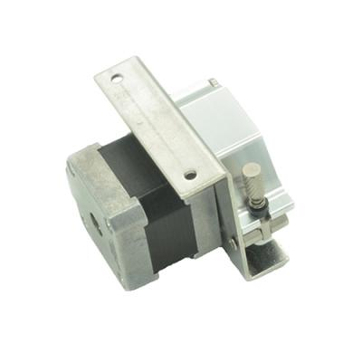 DC motor or stepper motor Peristaltic Dosing Pump