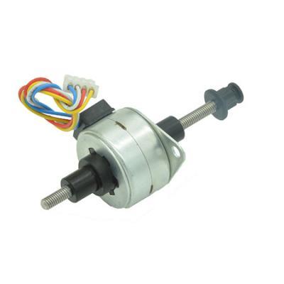 25 captive or non-captive linear pm stepper motor
